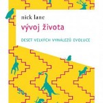 Nick Lane: Vývoj života.